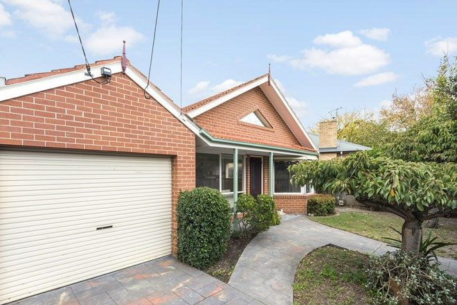 Picture of 1/2 Lang Road, MOUNT WAVERLEY VIC 3149