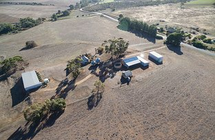 Lot 20 North Bremer Road, Hartley SA 5255