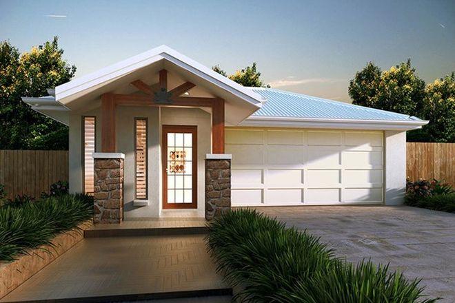 Picture of Lot 26 Element Estate, PALLARA QLD 4110