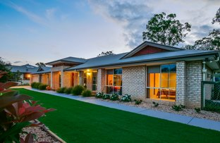 Picture of 33-35 Bronzewing Court, Greenbank QLD 4124