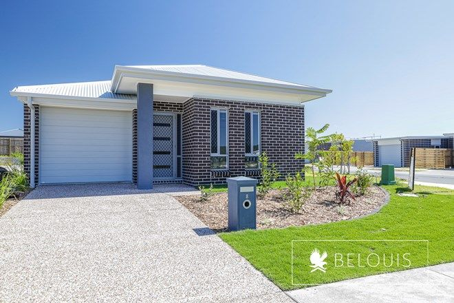 Picture of 8 Sapphire Way, YARRABILBA QLD 4207