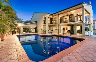 Picture of 32 Norseman Court, Paradise Waters QLD 4217