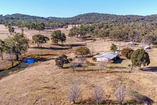 Picture of 38 Green Valley Road, TAMWORTH NSW 2340