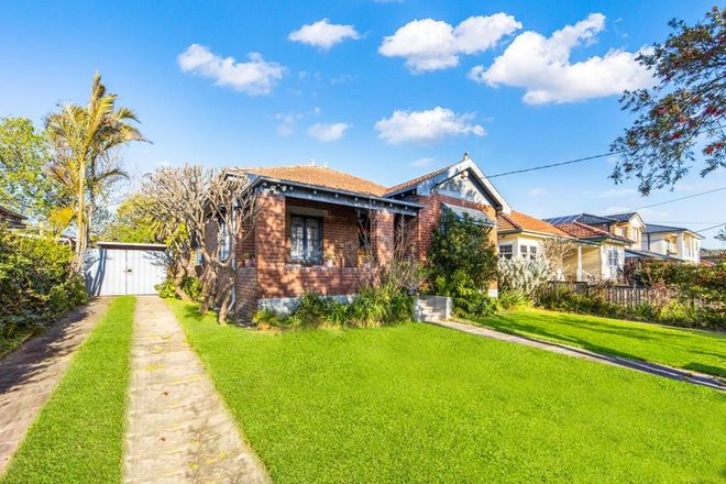 Picture of 2 Gowrie Avenue, PUNCHBOWL NSW 2196