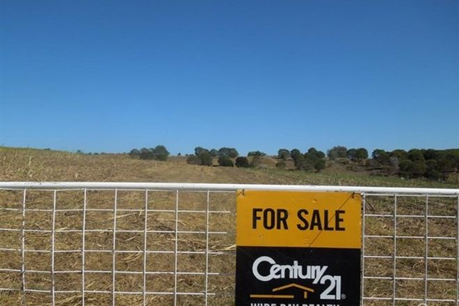 Picture of Lot 2 South Bucca Road, BUCCA QLD 4670