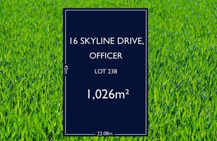 Picture of 16 Skyline Drive, Officer VIC 3809