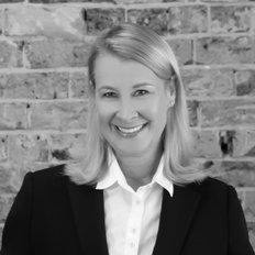Kate Maday, Sales representative