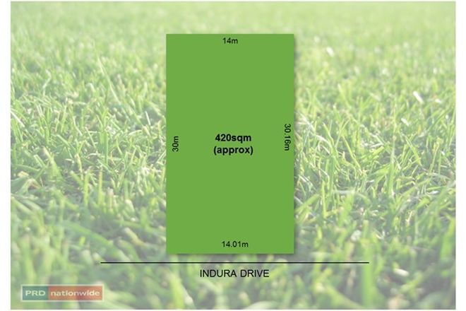 Picture of Lot 308 Indura Drive, WERRIBEE VIC 3030