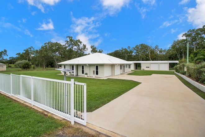 Picture of 56 Panoramic Drive, SARINA QLD 4737