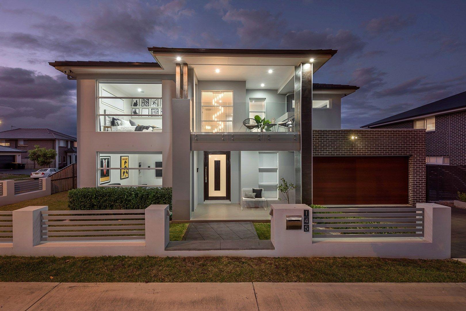 145 Bradley Street, Glenmore Park NSW 2745, Image 2