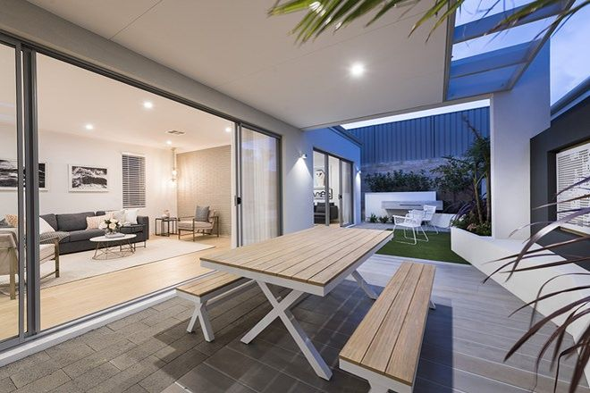 Picture of MOUNT HAWTHORN WA 6016
