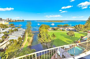 Picture of 25/3 Landsborough Pde - Sails Resort, Golden Beach QLD 4551