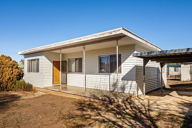 Picture of 35 Henry Street, BARRABA NSW 2347