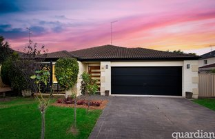 Picture of 24 Winter Avenue, Kellyville NSW 2155