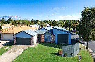 Picture of 2 Honeymyrtle Court, Mountain Creek QLD 4557