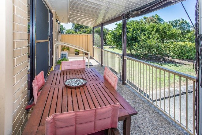 Picture of 34/2 WATTLE ROAD, ROTHWELL QLD 4022