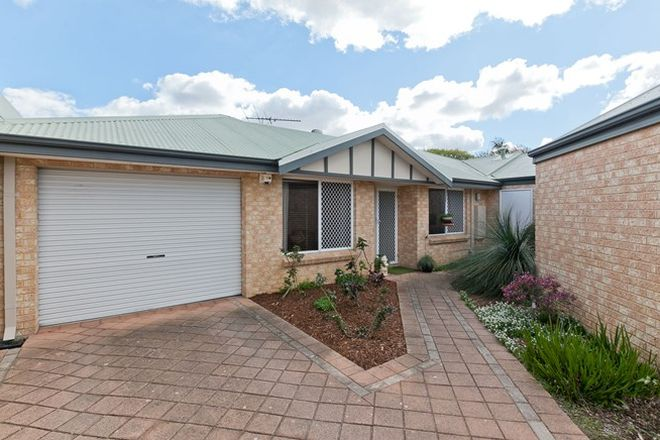 Picture of 3/196 Bateman Road, BRENTWOOD WA 6153
