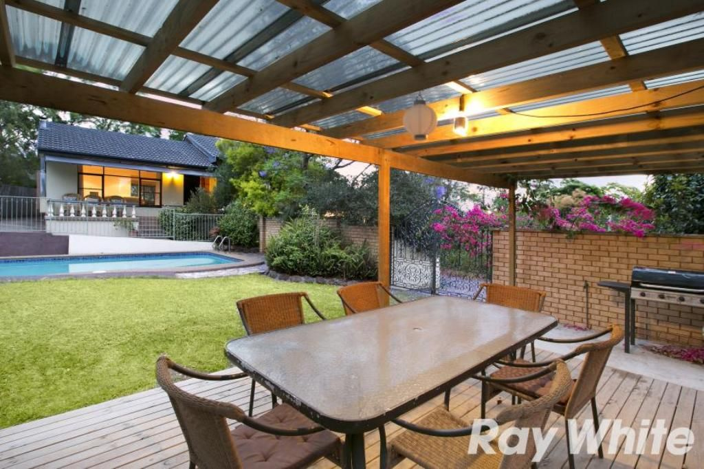 47 Mileham Avenue, Castle Hill NSW 2154, Image 2