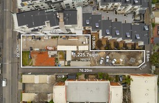Picture of 18 and 20 Nicholson Street, Fitzroy North VIC 3068