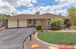 Picture of 3 Erna Place, Quakers Hill NSW 2763