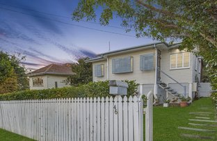 Picture of 46 Fallon Street, Everton Park QLD 4053