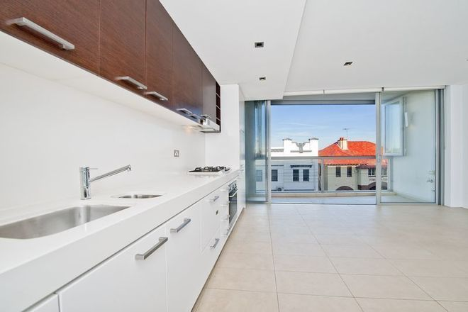 Picture of 213/2 Marlborough Street, DRUMMOYNE NSW 2047