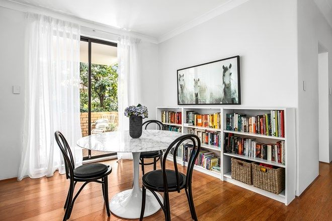 Picture of 4/27 Penkivil Street, BONDI NSW 2026