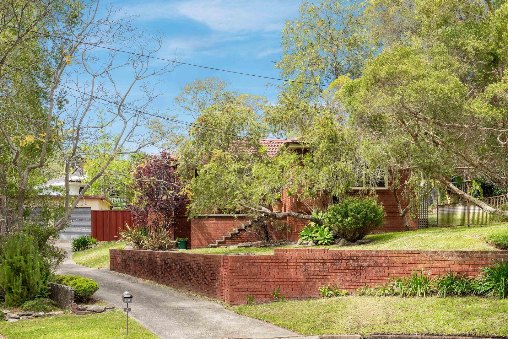4 Japonica Place, Loftus NSW 2232, Image 0