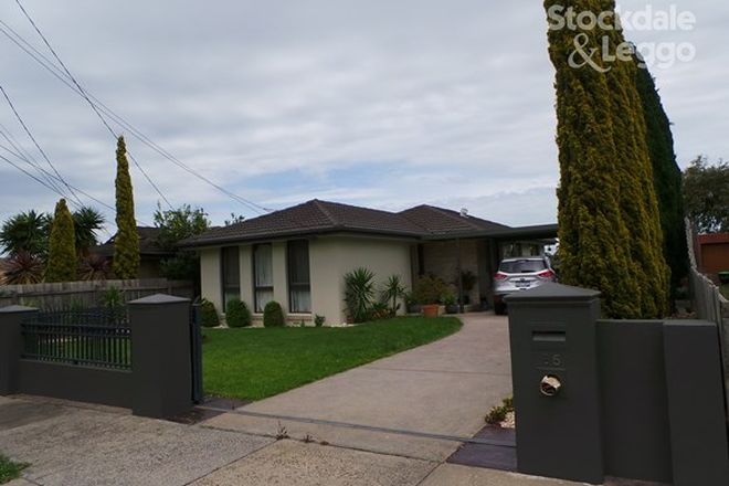 Picture of 85 Shelton Crescent, NOBLE PARK NORTH VIC 3174