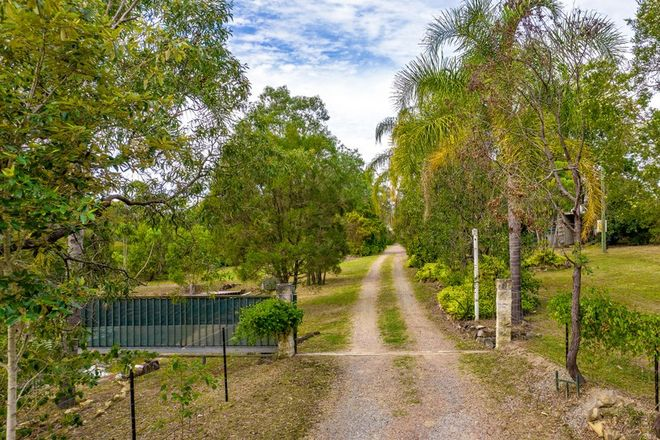 Picture of 45 Arborthirteen Road, GLENWOOD QLD 4570