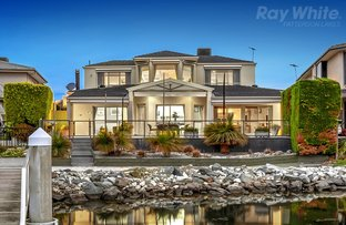 Picture of 97 Palm Beach Drive, Patterson Lakes VIC 3197
