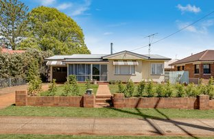 Picture of 45 Ramsay Street, South Toowoomba QLD 4350