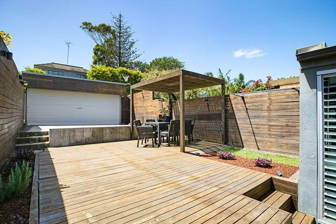 Picture of 32 Belgrave Street, BRONTE NSW 2024