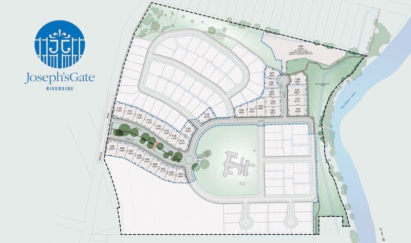 Lot 123 Josephs Gate Taralga Road, Goulburn NSW 2580, Image 1