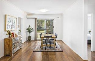 Picture of 6/2-8 Henson Street, Marrickville NSW 2204
