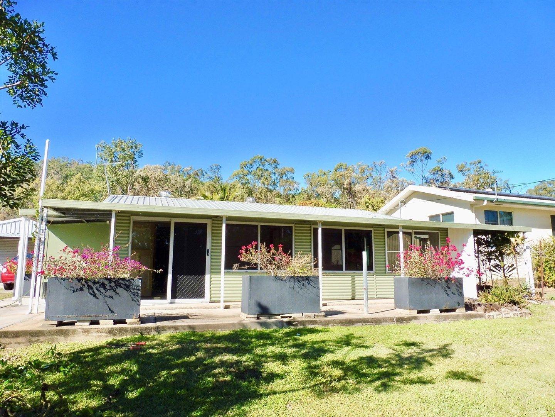 2138 Yakapari Seaforth Road, Seaforth QLD 4741, Image 0