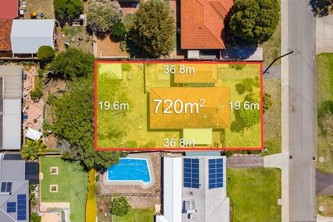 Picture of 7 Ferris Way, SPEARWOOD WA 6163