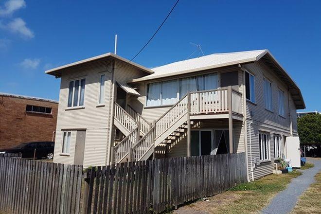 Picture of 55 Brisbane Street, MACKAY QLD 4740
