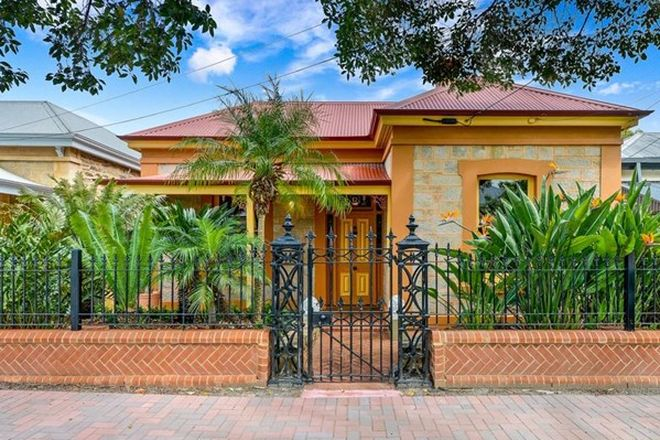Picture of 61 Howard Street, BEULAH PARK SA 5067