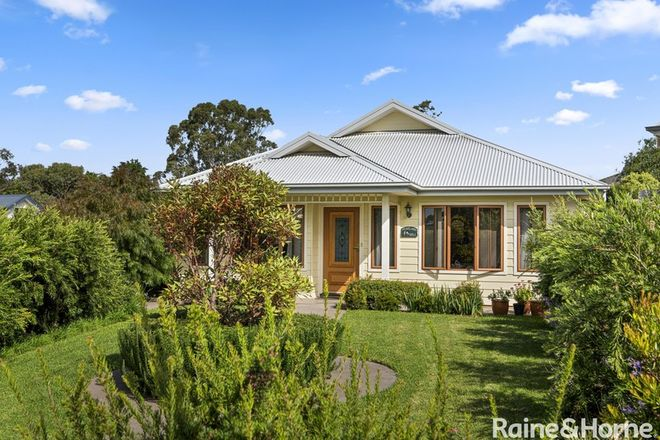 Picture of 14 Barton Close, MITTAGONG NSW 2575