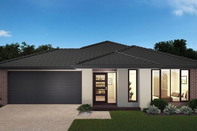 Picture of 330 Kundram Court, ROCKBANK VIC 3335