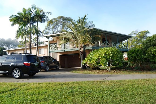 Picture of 4 Campbell Place, ALDAVILLA NSW 2440