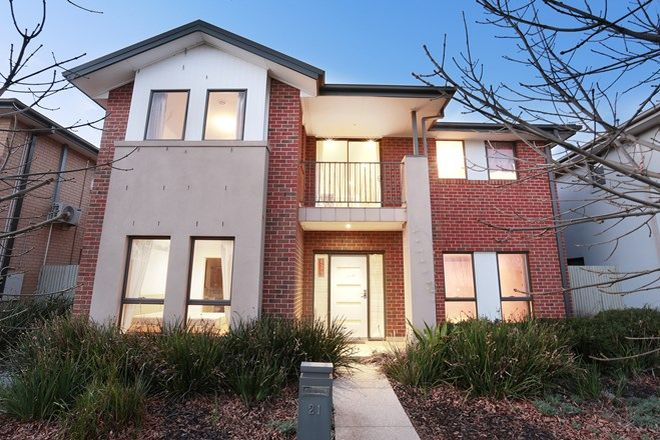 Picture of 21 Callaway Boulevard, SUNSHINE WEST VIC 3020