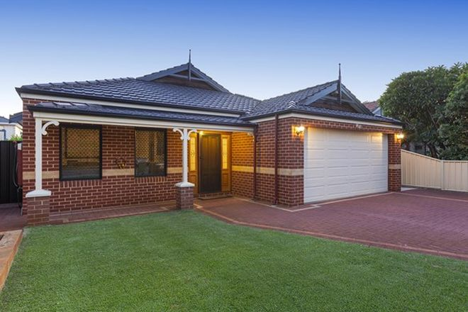 Picture of 76 Toorak  Road, RIVERVALE WA 6103
