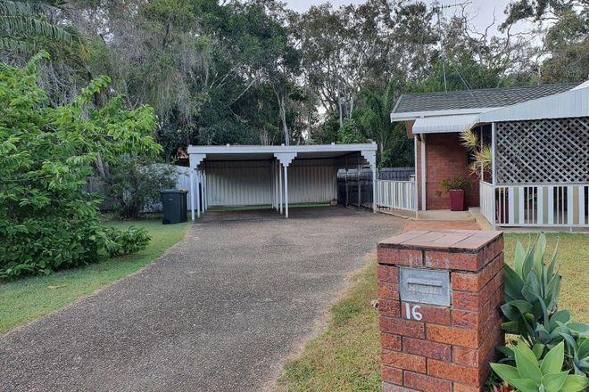 Picture of 16 McLucas Street, MILLBANK QLD 4670