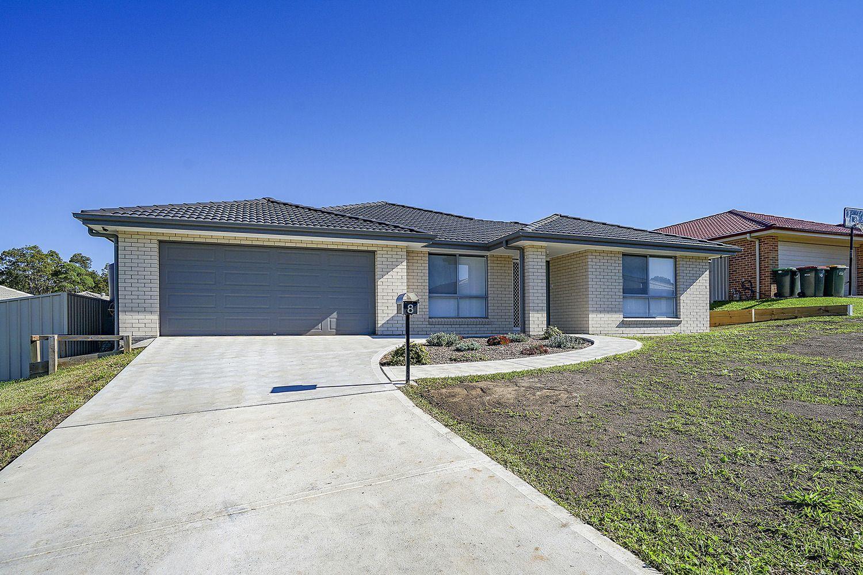 8 Cornwell Street, Thornton NSW 2322, Image 0