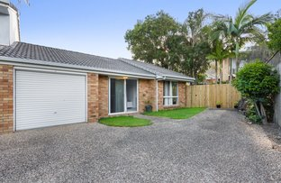 Picture of 3/31 Jarnahill Drive, Mount Coolum QLD 4573