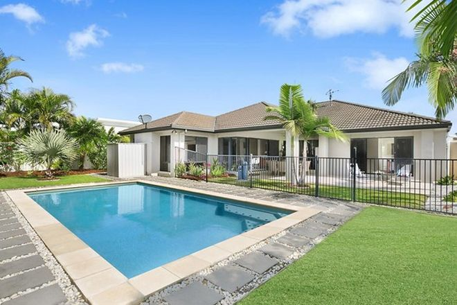 Picture of 4 Annabelle Street, PELICAN WATERS QLD 4551