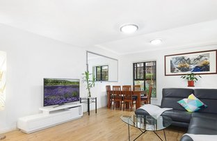 Picture of 25/143 Bowden Street, Meadowbank NSW 2114