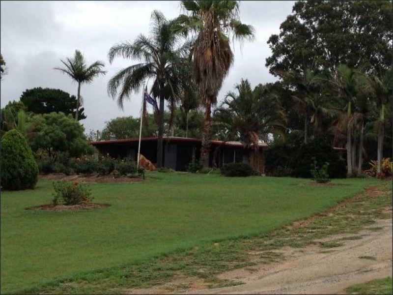 9357 Bunya Highway, Kingaroy QLD 4610, Image 0